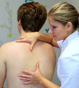 Examen Ostéopathique